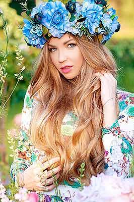 Ukraine bride  Viktoriya 26 y.o. from Kiev, ID 83615