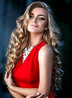 Ukraine bride  Irina 24 y.o. from Kiev, ID 83616