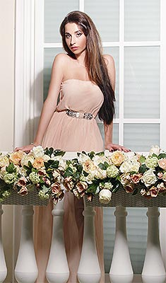 Ukraine bride  Nataliya 24 y.o. from Kiev, ID 83853