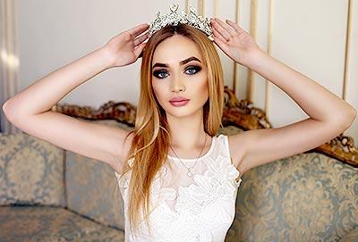 Ukraine bride  Alena 19 y.o. from Kiev, ID 84465