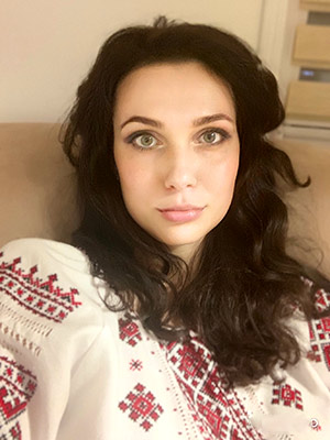 Ukraine bride  Elena 30 y.o. from Kiev, ID 84098