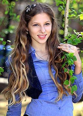 Ukraine bride  Anna 19 y.o. from Kiev, ID 86945