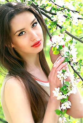 Ukraine bride  Elena 23 y.o. from Kiev, ID 86959