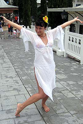 Ukraine bride  Elena 36 y.o. from Kiev, ID 37673