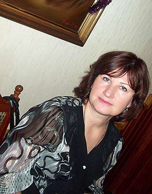 Ukraine bride  Tat'yana 58 y.o. from Kiev, ID 37967
