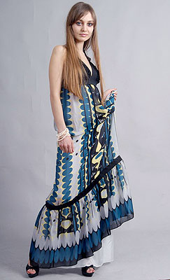 Ukraine bride  Ol'ga 33 y.o. from Chernigov, ID 46679