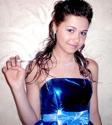 Ukraine bride  Alena 25 y.o. from Chernigov, ID 53842
