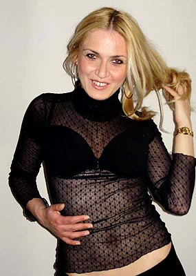 Ukraine bride  Tat'yana 34 y.o. from Yalta, ID 56463