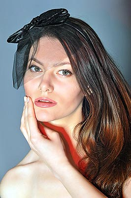 Ukraine bride  Lesya 31 y.o. from Kiev, ID 57542