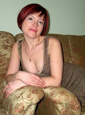 Ukraine bride  Svetlana 45 y.o. from Kiev, ID 58416
