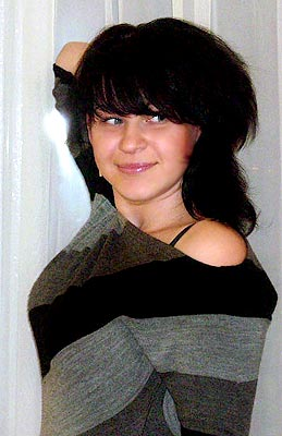 Ukraine bride  Yana 27 y.o. from Chernigov, ID 59597