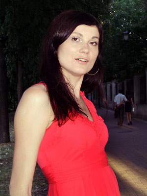 Ukraine bride  Tat'yana 40 y.o. from Kiev, ID 62744