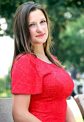 Ukraine bride  Svetlana 28 y.o. from Kiev, ID 67656