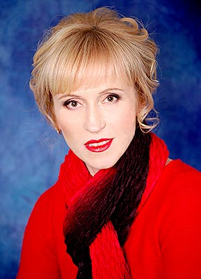 Ukraine bride  Irina 42 y.o. from Kiev, ID 70571