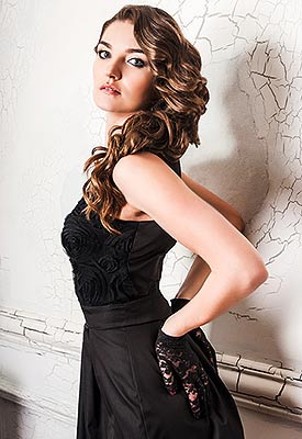 Ukraine bride  Galina 30 y.o. from Kiev, ID 76903