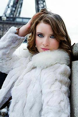 Ukraine bride  Ilona 26 y.o. from Kiev, ID 76926