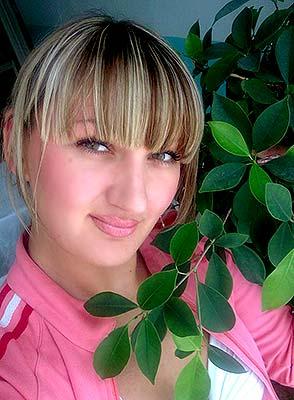 Ukraine bride  Ol'ga 35 y.o. from Kiev, ID 80895