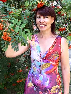 Ukraine bride  Viktoriya 44 y.o. from Kiev, ID 84956