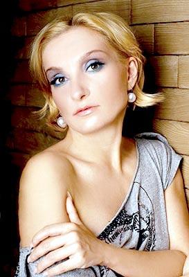 Ukraine bride  Yaroslava 38 y.o. from Kiev, ID 46156