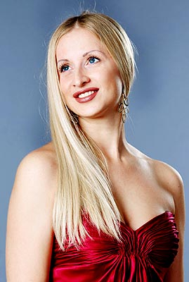Ukraine bride  Anna 35 y.o. from Zaporozhye, ID 60320