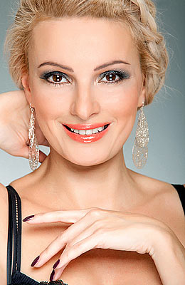 Ukraine bride  Veronika 44 y.o. from Kiev, ID 65405