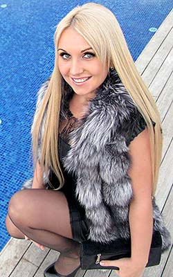 Ukraine bride  Anna 29 y.o. from Kiev, ID 69002