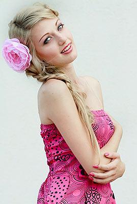 Ukraine bride  Alena 23 y.o. from Kiev, ID 69327