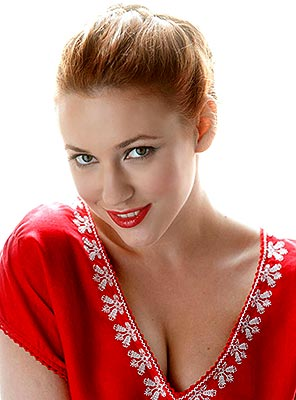 Ukraine bride  Aleksandra 30 y.o. from Kiev, ID 77177