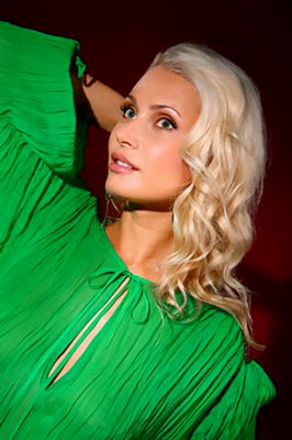 Ukraine bride  Svetlana 40 y.o. from Kiev, ID 59514