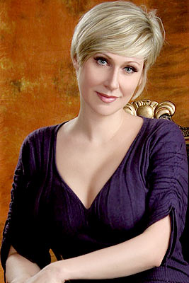 Ukraine bride  Lyudmila 47 y.o. from Kharkov, ID 61355