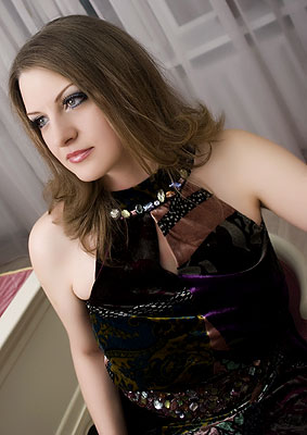 Ukraine bride  Lyudmila 38 y.o. from Kiev, ID 61630