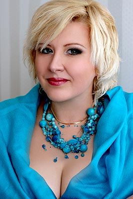 Ukraine bride  Lyudmila 46 y.o. from Kiev, ID 61636