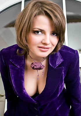 Ukraine bride  Irina 35 y.o. from Kiev, ID 63299