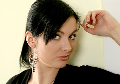 Ukraine bride  Anna 29 y.o. from Kiev, ID 63344