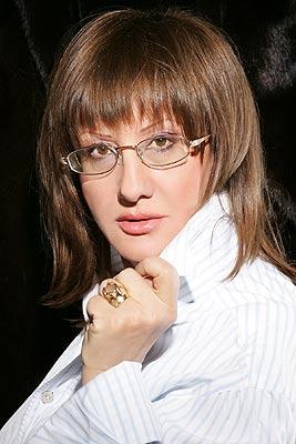 Ukraine bride  Lyubov' 64 y.o. from Kiev, ID 63366