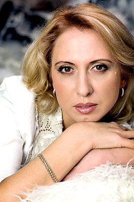 Ukraine bride  Elena 43 y.o. from Kiev, ID 66601