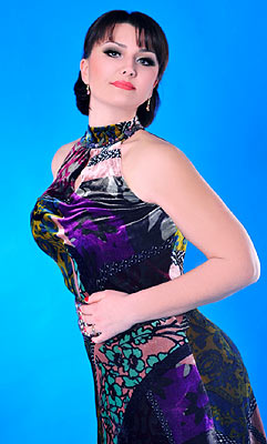 Ukraine bride  Lyudmila 39 y.o. from Kiev, ID 67276