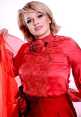 Ukraine bride  Marina 53 y.o. from Kiev, ID 68946