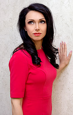 Ukraine bride  Irina 40 y.o. from Kiev, ID 77194