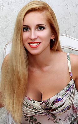 Ukraine bride  Mariya 39 y.o. from Kiev, ID 78000