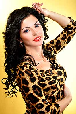 Ukraine bride  Anna 34 y.o. from Vasilkov, ID 78720