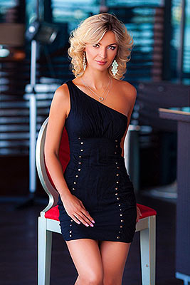 Ukraine bride  Kseniya 34 y.o. from Dnepropetrovsk, ID 83799