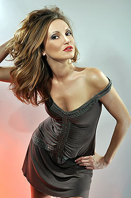 Ukraine bride  Nadejda 30 y.o. from Kiev, ID 83809