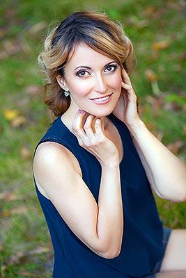 Ukraine bride  Yuliya 41 y.o. from Dnepropetrovsk, ID 83810