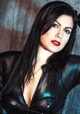 Ukraine bride  Ekaterina 27 y.o. from Kiev, ID 84329