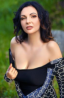 Ukraine bride  Oksana 35 y.o. from Dnepropetrovsk, ID 86448