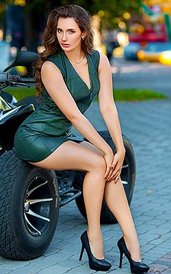 Ukraine bride  Veronika 22 y.o. from Dnepropetrovsk, ID 86725
