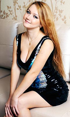 Ukraine bride  Marina 28 y.o. from Kiev, ID 65993