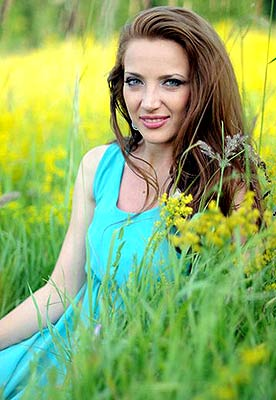 Ukraine bride  Ol'ga 28 y.o. from Kiev, ID 69721