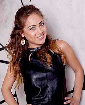 Ukraine bride  Liliya 27 y.o. from Kiev, ID 78123